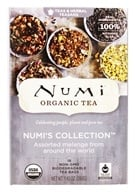Assorted Melange Numi's Collection Tea