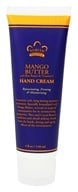Hand Cream Mango Butter