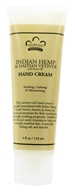 Hand Cream Indian Hemp & Haitian Vetiver