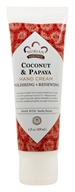 Hand Cream Coconut & Papaya