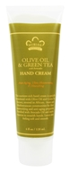 Hand Cream Olive & Green Tea