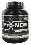 Pro-Nos Multi-Fractionated Whey Isolate Complex