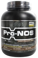 Pro-Nos Multi-Fractionated Whey Isolate Complex Dutch