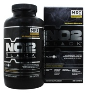 NO2 Black Nos-Enhanced Hemodilator
