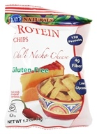 Better Balance Protein Chips
