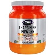 L-Arginine Powder 100% Pure Free-Form