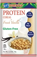 Better Balance Protein Cereal