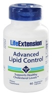 Advanced Lipid Control