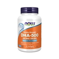 Highest Potency DHA-500