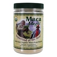 Maca Magic