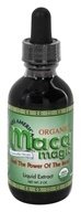Organic Maca Magic Liquid Extract