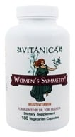 Women's Symmetry Multivitamin