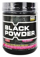 Black Powder Instant Release Pre Training Formula