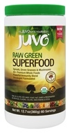 Raw Green Superfood