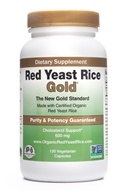 IP-6 Red Yeast Rice Gold