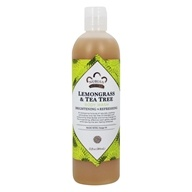 Body Wash Lemongrass & Tea Tree