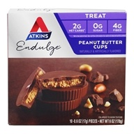 Endulge Peanut Butter Cups