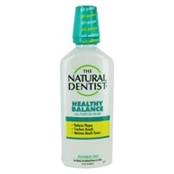 Daily Antigingivitis Mouth Rinse