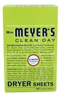 Clean Day Dryer Sheets