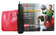 Xercise Ball Professional Plus - 65cm Ball with Pump
