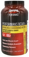 Wellness Nutrition Performance BCAA's Branched Chain Amino Acids