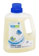 Ecover - Natural Laundry Wash 40 Loads - 100 oz. Formerly Ecological Ultra Laundry Wash