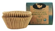 Unbleached Baking Cups 2 1/2 inch