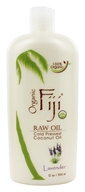 Organic Cold Pressed Coconut Oil Lotion for Face and Body