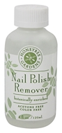 Nail Polish Remover Botanically Enriched