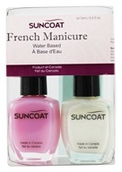 Water-Based French Manicure Kit