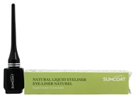 Sugar-Based Natural Liquid Eyeliner Chic Black
