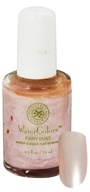 WaterColors Water Based Nail Enamel Fairy Dust