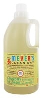 Clean Day Laundry Detergent Concentrated 64 Loads