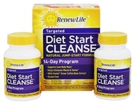 Diet Start Cleanse Easy 14-Day Program with Svetol