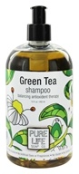 Green Tea Shampoo