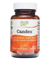 Candex Yeast Management System