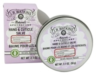 Naturals Apothecary Hand & Cuticle Salve