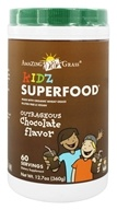 Kidz SuperFood Powder 60 Servings