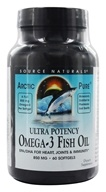 ArcticPure Omega-3 Fish Oil