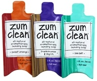 Zum Clean Laundry Sample 3-Pack