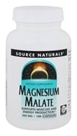 Magnesium Malate Yielding 416.5 mg Malic Acid