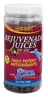 Rejuvenade Juices To Go