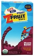 Kid Organic Twisted Fruit Rope