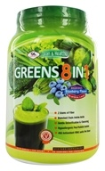 Greens Protein 8 in 1