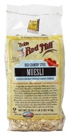 Muesli Old Country Syle