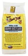 Gluten Free Whole Grain Brown Rice Flour