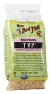 Gluten Free TVP Textured Vegetable Protein