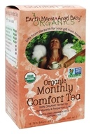 Organic Monthly Comfort Tea