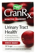 CranRx BioActive Cranberry Urinary Health