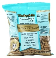 Brown Rice Pasta Penne Organic
